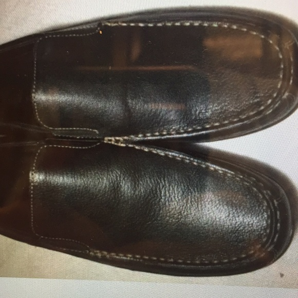 d083abf2530d Cole Haan Other - 234 Cole Haan Tucker Venetian Loafers Like New